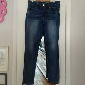 American Eagle Super Stretch Jegging 12